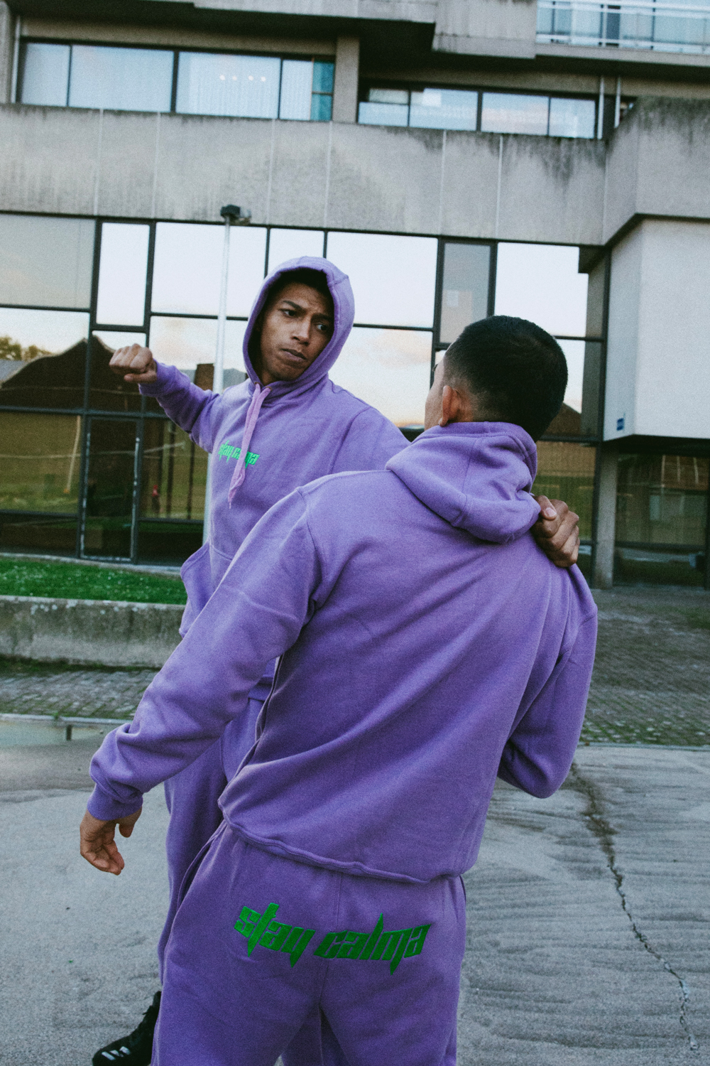 Stay-Calma-fighting-tracksuit
